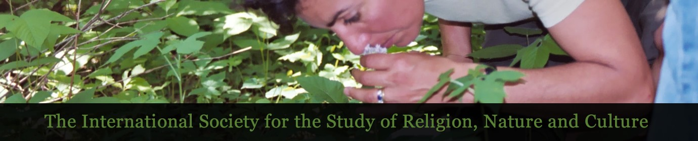 The International Society for the Study of Religion, Nature, and Culture